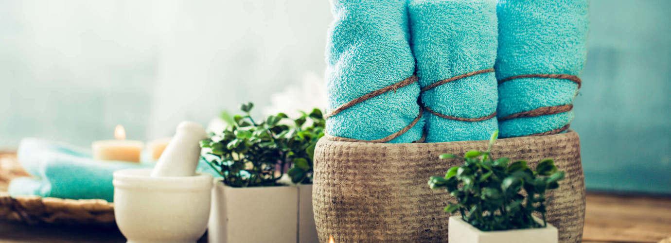 Clevere Ideen für kleine Badezimmer - Zewa