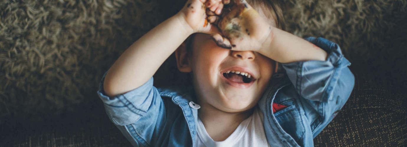 Fünf tolle Lernspiele für 2-Jährige - Zewa