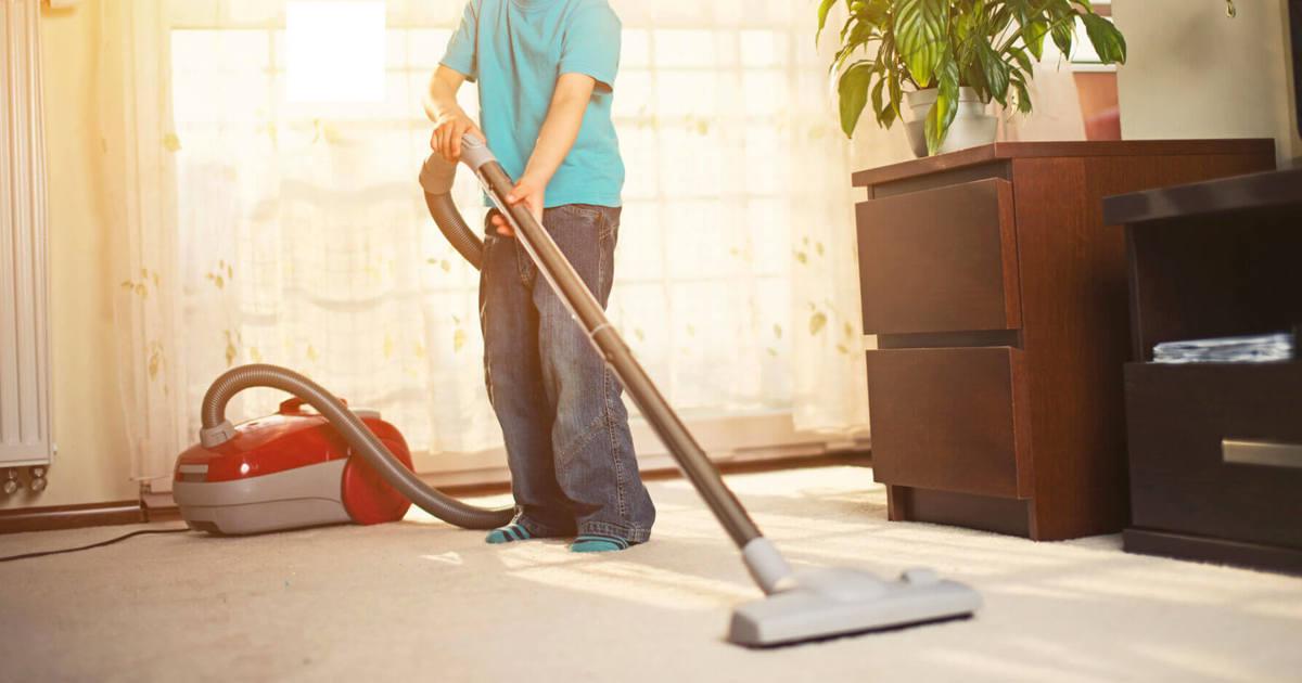 Teppich Großflächig Reinigen : teppich reinigen 3 praktische tipps zewa ~ Watch28wear.com Haus und Dekorationen