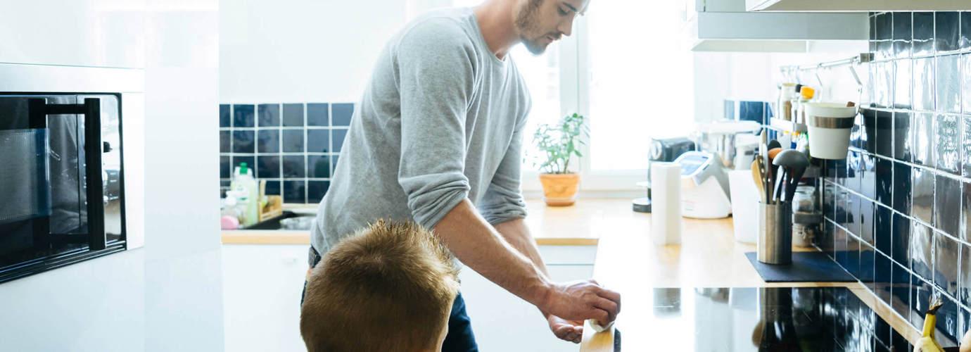 Hygiene In Der Kuche 10 Kuchenhygiene Regeln Zewa