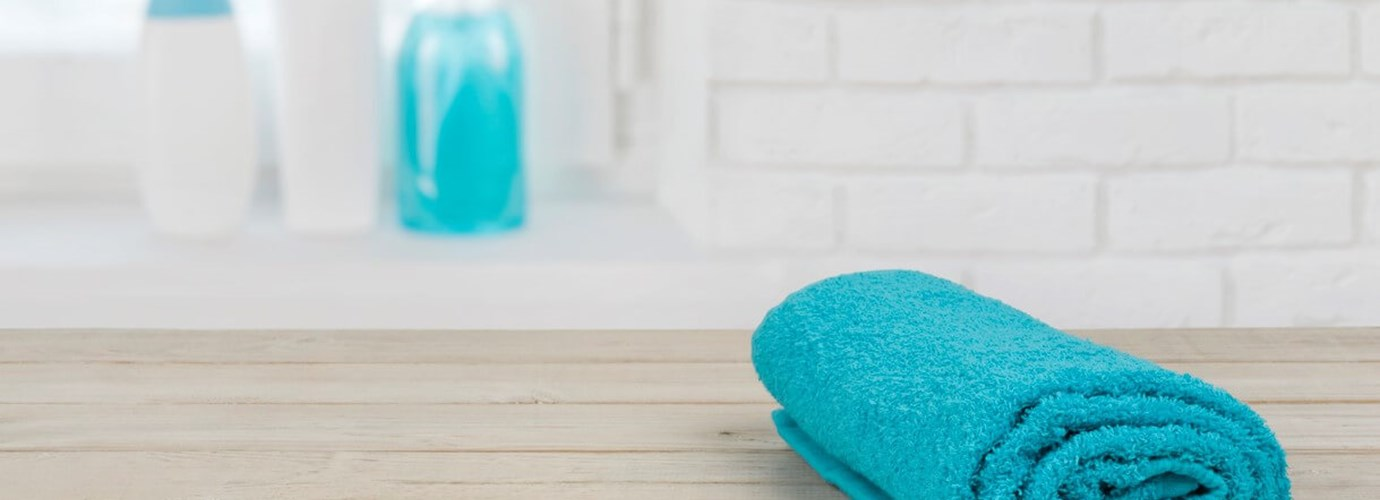 Ordnung im Badezimmer & mehr Bad-Tipps - Zewa